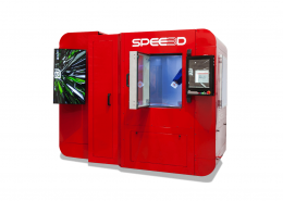 LightSPEE3D Printer